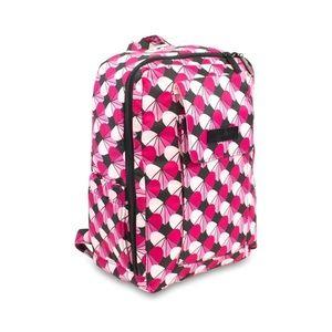 ❤️ BNWT JuJuBe MiniBe Backpack Heartbreak